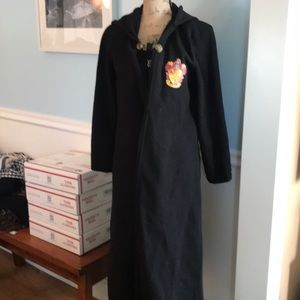 Awesome cape! Size Large kids, Small Womans